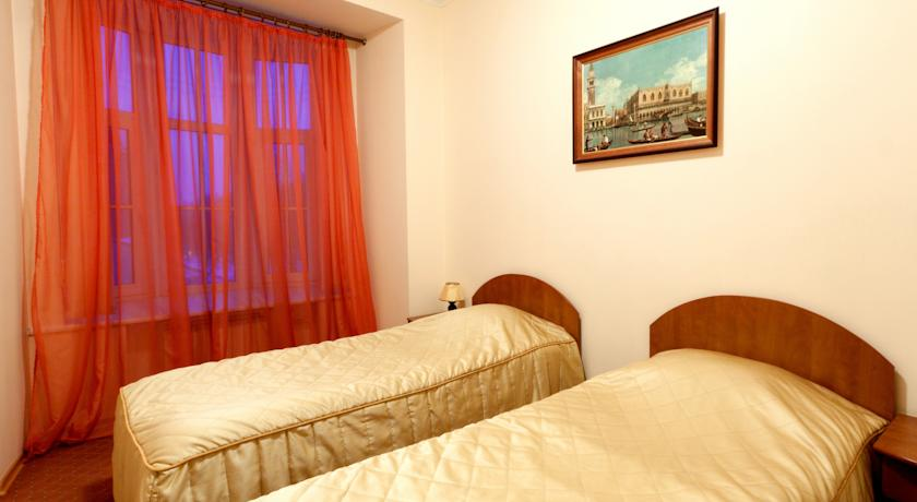 гостиницы выборга цены и фото