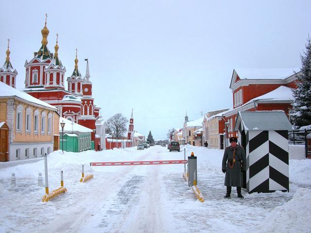 коломна масленица карта кремля целом новый