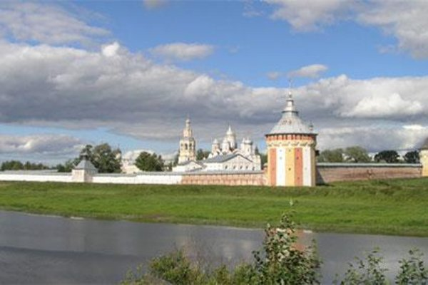 Вологда - Кириллов - Сизьма - Турагентство