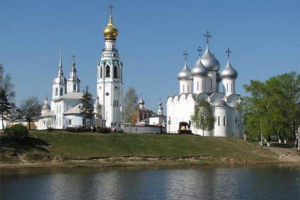 По святым местам Вологодчины (Вологда - Кириллов